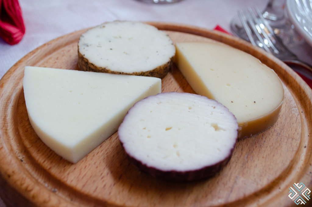 The Most Popular Greek Cheeses