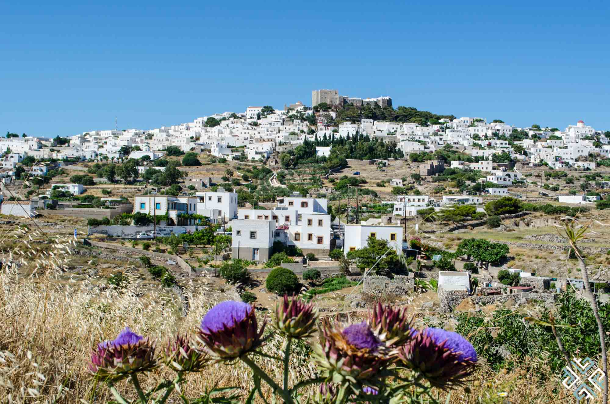 The Dodecanese