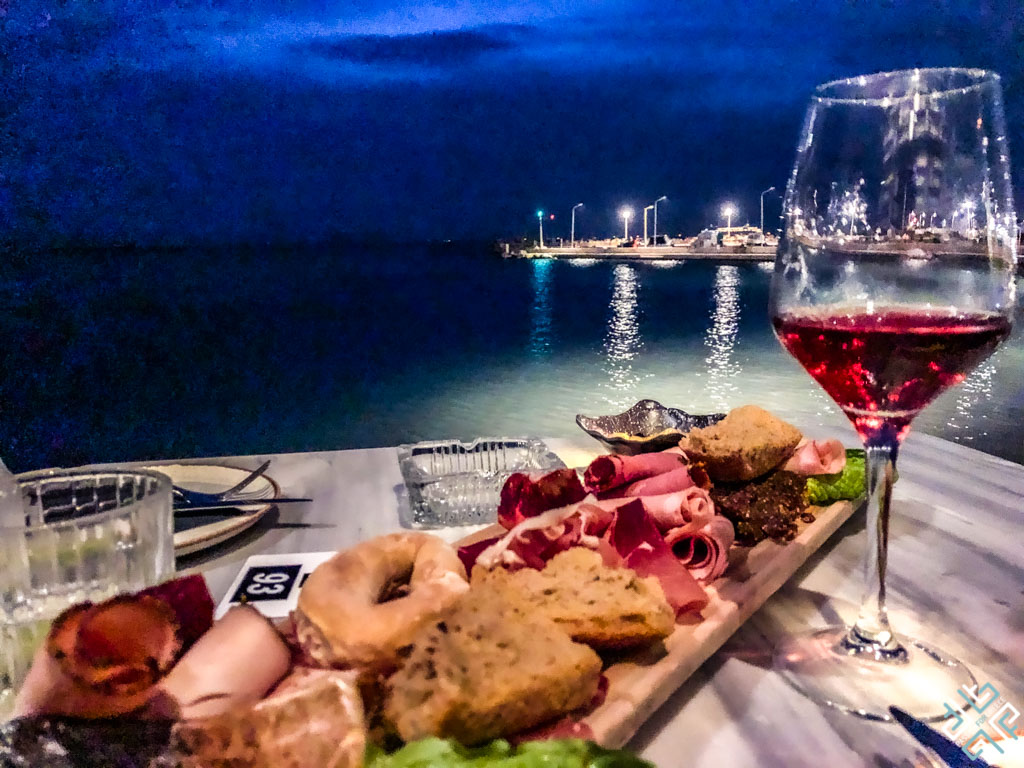 The Best Restaurants in Glyfada