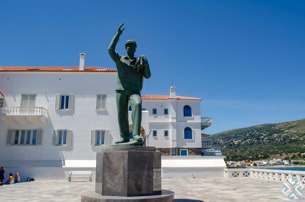 Our Top 9 Reasons to Visit Andros
